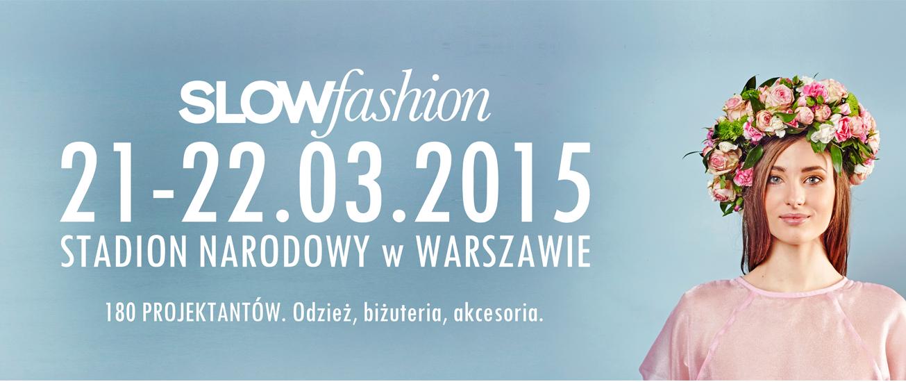 Slow Fashion #3 #Wiosna