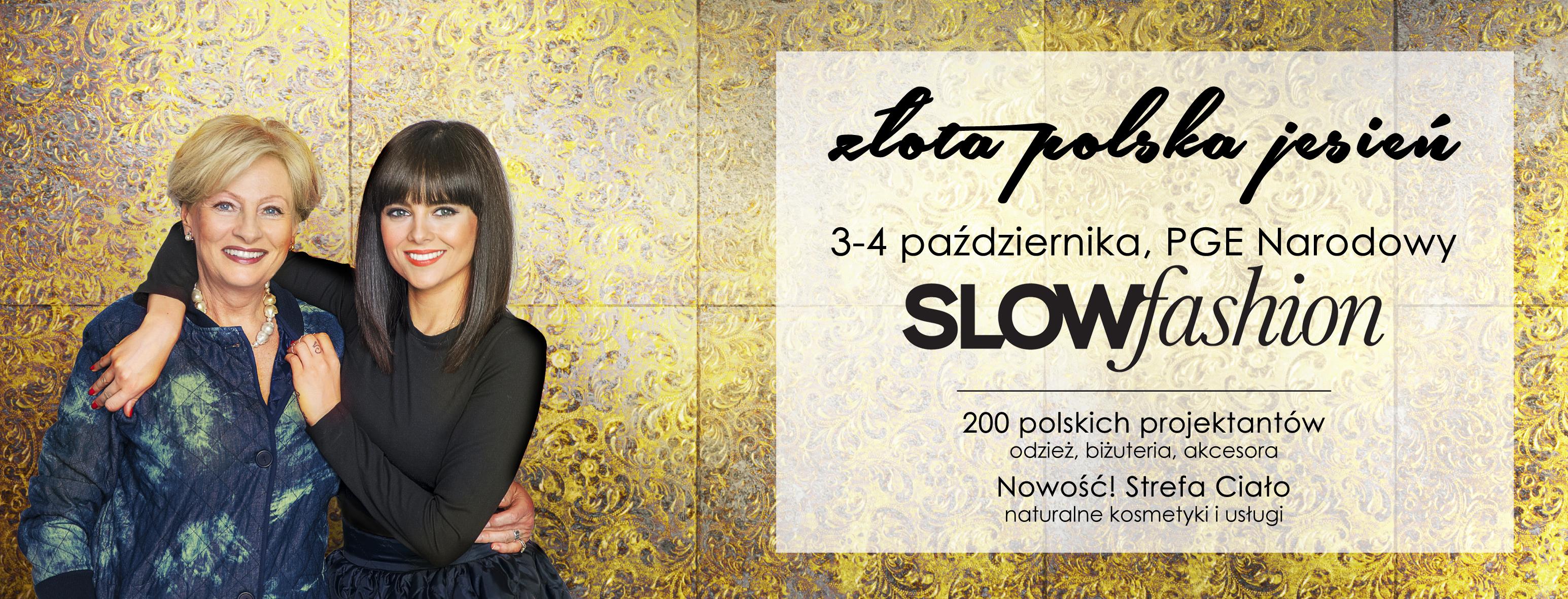 Slow Fashion #4 Zlota #Polska Jesien