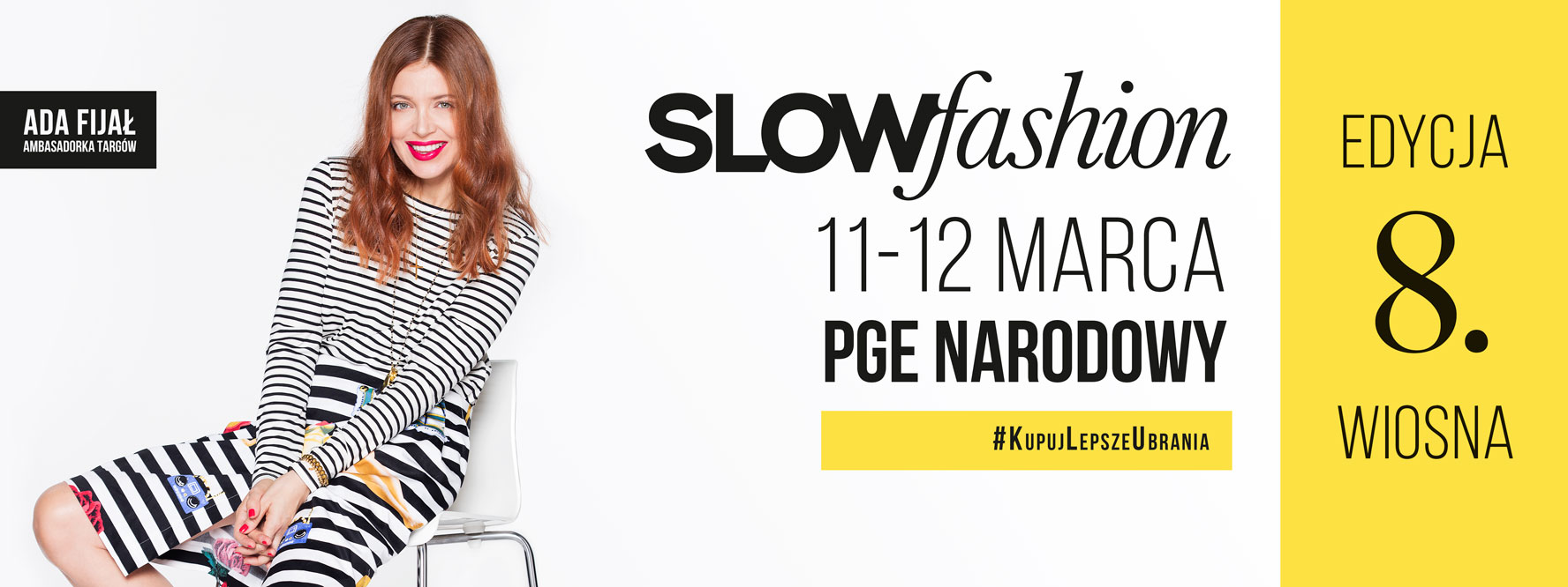 Slow Fashion #8 - Ada Fijal