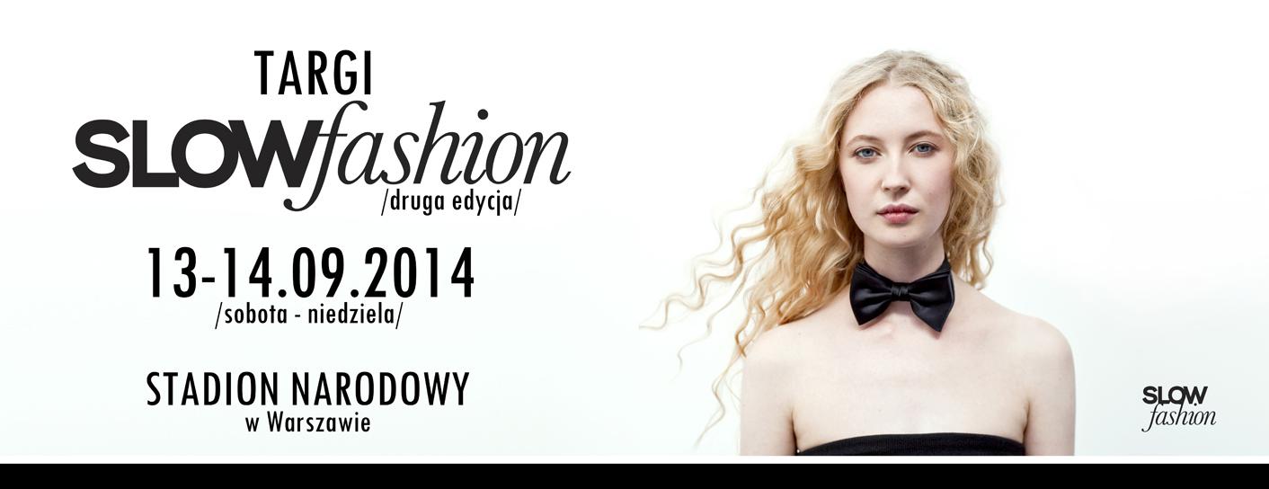 Targi Slow Fashion - druga edycja - plakat pioziom (fb)1