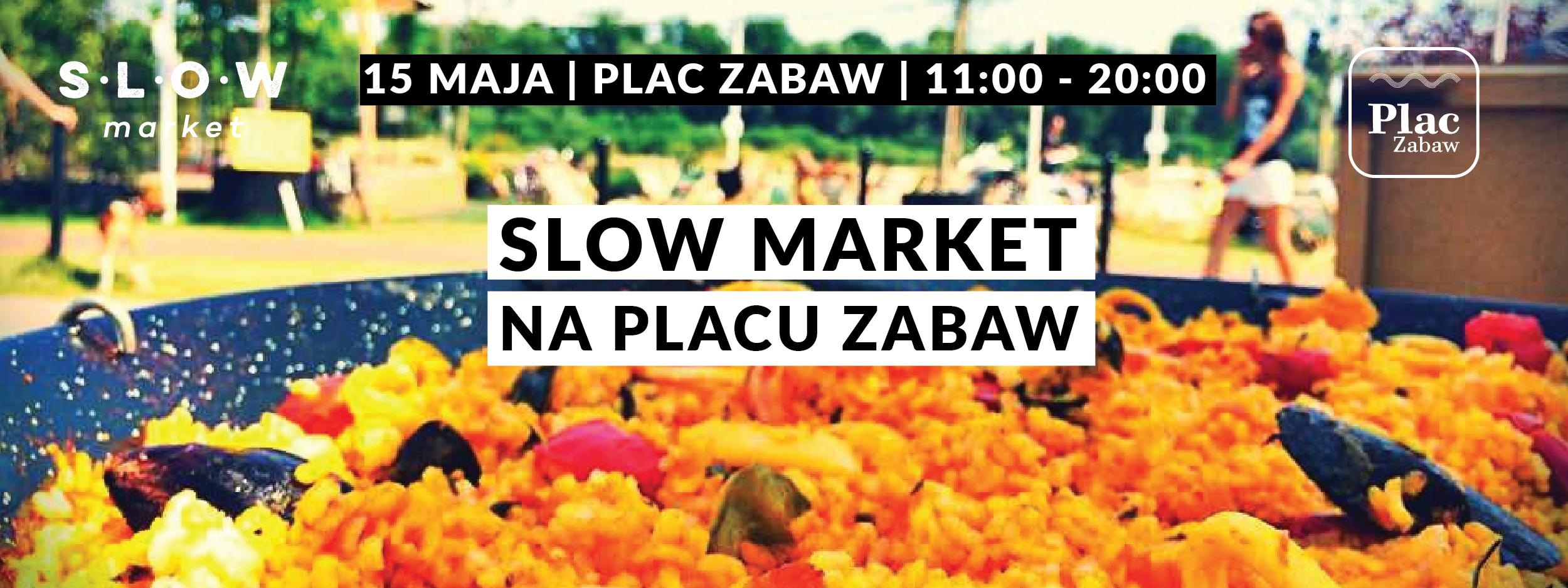 Slow Market nad Wisla